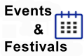 Ivanhoe Events and Festivals Directory